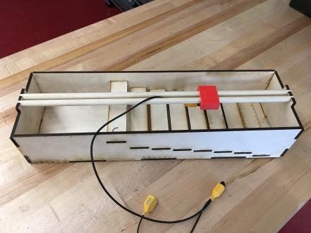 BOSEbuild light sensor melody scale