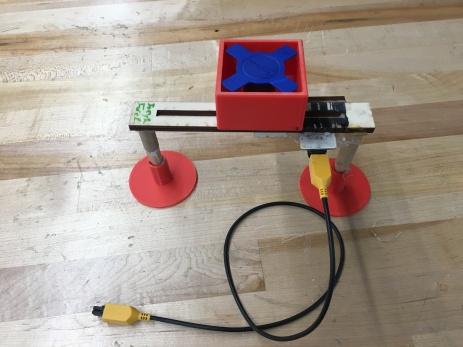 BOSEbuild magnetism sensor