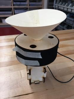 DIY BOSEbuild speaker