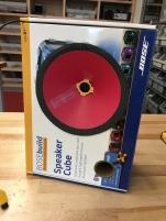 DIY BOSEbuild speaker using the BOSEbuild box